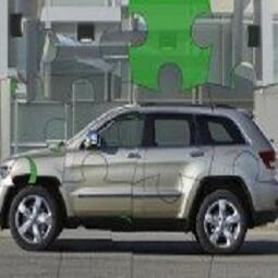 Cool Suv Puzzle