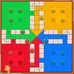Ludo Superstar Game