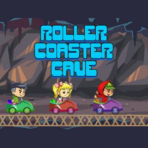 Roller Coaster Cave