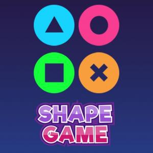 Shape Game