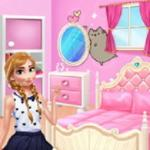 Anna's First Room Design