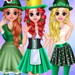 Bff St. Patricks Day Preparation